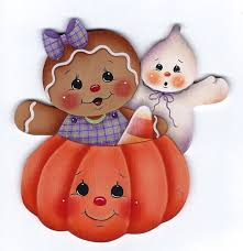 hand painted pumpkin halloween clipart 366 best halloween clip art images on pinterest drawings