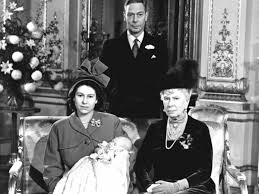 king george vi the queen at 90 the most important photo from every single year