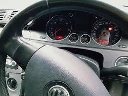 vw passat diesel manual family car full service history smoke