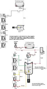 wiring diagram yamaha golf cart turn signal wiring diagram