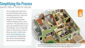 10 Best Free Home Design Software Free Home Design Awesome Projects House Design Software House