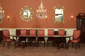 High End Dining Room Furniture 12 Foot Dining Table Best 25 Long Dining Tables Ideas Only On