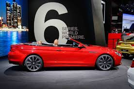 bmw 6 series 2014 price 2016 bmw 6 series and m6 refreshed