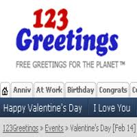 top 10 free e card sites for valentines web appstorm
