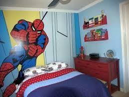 spiderman bedroom decor spiderman bedroom decorating ideas kids room paint ideas youtube
