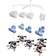 ceiling light toys for babies amazon com modern baby mobile lovely baby toy funny crib mobile