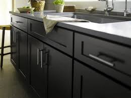 black shaker style kitchen cabinets shaker cabinets all you need to remodel or move