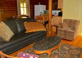 cabins u0026 vacation rentals hanging rock