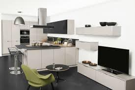 cuisine ouverte sur salon salon cuisine ouverte 30m2 cuisine en image