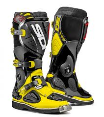Sidi Cycling And Motorcycling Shoes And Clothes