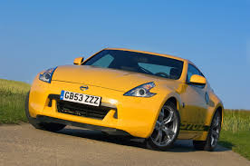 nissan 370z uk for sale ukdm nissan 370z u0027yellow u0027 is a special edition