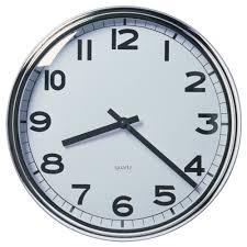 wall clocks u0026 table clocks ikea