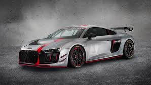 pink audi r8 audi u0027s r8 lms gt4 racer gives customers a sporting chance at the