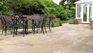 garden design pangbourne berkshire patio pond u0026 herb garden