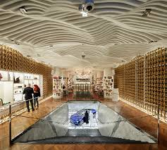 lexus cpo library intersect by lexus flagship by wonderwall tokyo u2013 japan retail
