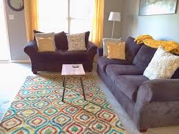Yellow Area Rug 5x7 Interior Design Best 25 Target Area Rugs Ideas On Pinterest Teal