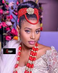 igbo bridal ornaments
