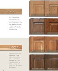 Dark Oak Kitchen Cabinets Light Oak Cabinets With Dark Wood Floors Wood Floors