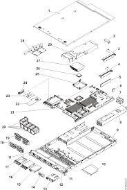 hardware management console parts