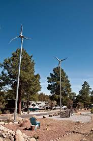 Small Wind Turbines For Home - home wind power yes in my backyard renewable energy mother