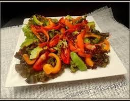 cuisiner la salade verte salade tomates cuisine facile cuisiner rapide avocat citron