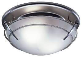 Bathroom Fan With Light And Nightlight Broan 757sn Bathroom Ceiling Fan Light With Frosted Glass