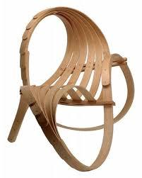 luxury furniture design idea wooden chairs