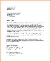 4 letters of resignation for retirement resignition letter
