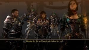 dungeon siege 4 dungeon siege 3 скриншоты видео описание классы кооператив