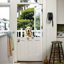 dutch door wuth outswinging hinges kelly moore paint best