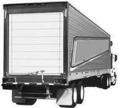 Overhead Roll Up Door Roll Up Door Roll Up Shutter Overhead Door From Truck