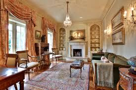luxe french château style mansion in bridle path toronto 12