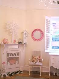Best Girls French Shabby Chic Bedroom Images On Pinterest - Girls shabby chic bedroom ideas