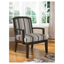 Black Accent Chair Yvette Showood Accent Chair Black Signature Design By