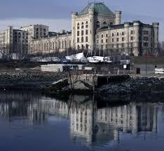 kittery u0027s naval prison open to developer bids portland press herald