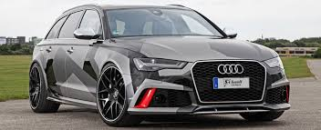 audi rs6 horsepower audi rs6 avant received visual and performance upgrades by schmidt
