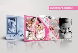 birthday photo album 6 birthday album templates free psd eps ai format