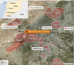 Map Of Syria Google Search Maps Pinterest by Map Of Damascus Ghouta Google Search Islamic Movements 408 508