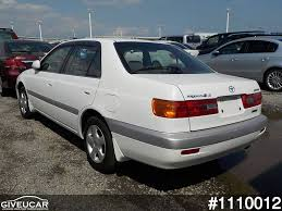 toyota japan used toyota corona premio from japan car exporter 1110012 giveucar