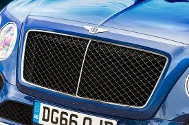 bentley bentayga exterior drive co uk bentley bentayga king of the premium luxury hill