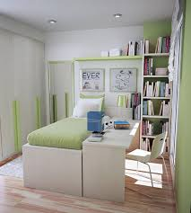 Best Decorating Small Spaces Images On Pinterest Live - Teenage bedroom designs for small spaces