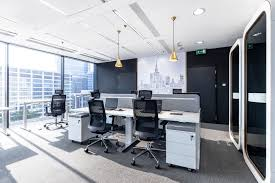 working space based on analysis outsourcing portal