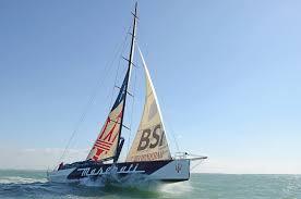 yacht sailing sky maserati boat ship ocean sea wallpaper