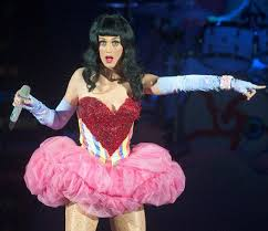 Katy Perry Costume Katy Perry Costume A Full Costume Dressmaking On Cut Out Keep