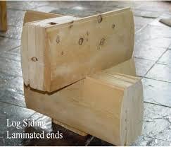 Log Siding For Interior Walls Newton Log Homes Log Siding