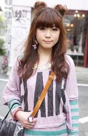 Japanische Hochsteckfrisurenen by Panda Buns Hair Search Hair Inspo Haar