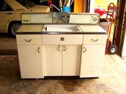Sears Kitchen Cabinets Bathroom Appealing Top Inspirational Metal Kitchen Cabinets