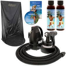 premium t75 hvlp turbine spray tanning system 2 simple tan