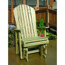 Luxcraft Porch Rocker Amish Yard Patio Furniture And Accessories U2013 Shop Patios