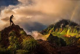 Kauai Photographers Patrick Kelley Co Founds Photography Workshops In Hawaii